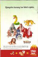 Tarzan Video 001