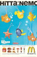 Hitta Nemo 001