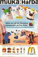 Hamtaro & Transformers 001