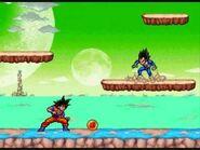 **DEPRECATED** Super Smash Flash 2 Cutscene- Goku vs