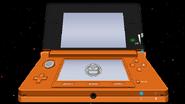 3DS Orange (early)
