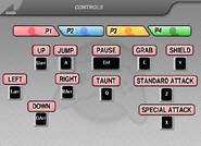 SSF2 Demo Control menu v0.5