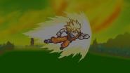 Meteor Combination Elbow