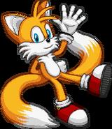 Tails PA 3