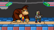 DK and Fox