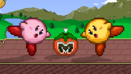 Found a Maxim Tomato from Kirby