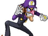 Waluigi (Super Smash Flash 2)