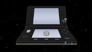 Cosmos Black 3DS