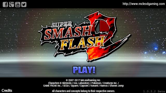 Super Smash Flash 2 Beta 1 2 Download