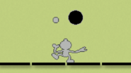 Ball - Mr. Game & Watch