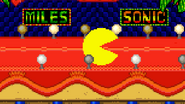 PAC-MAN in SSF2 (early)