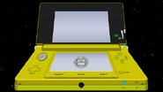 3DS Yellow