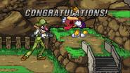 SSF2 - All-Star mode - Rayman
