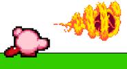 Fire Kirby - Kirby Finale