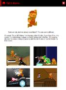 NES Mario in DOJO!!!