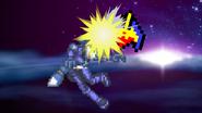 Pac-man galaxian