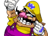 Wario (Super Smash Flash 2)