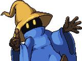 Black Mage (Super Smash Flash 2)