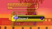 Blizzard - Command Deck