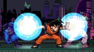 Goku Battack