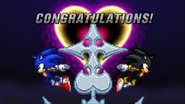 SSF2 - All-Star mode - Sonic