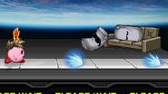 Kirby - Double Demon Fang from Lloyd