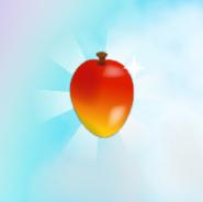 Mango Red