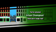 Notice - Urban Champion