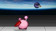 Kirby - Bomb from Bomberman