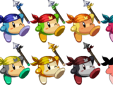 List of costumes in Super Smash Flash 2