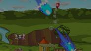 PK Starstorm Attack