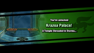 Notice - Krazoa Place