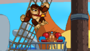 DK and Franky