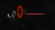 Fox Blaster Midair