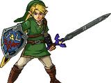 Link (Super Smash Flash 2)