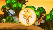 Super Sonic - neutral aerial