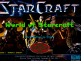 World of Starcraft (Episode 1 OLD)