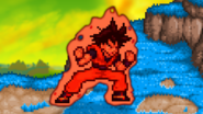 Kaio-ken energy