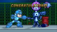 SSF2 - Classic mode - Mega Man (early)