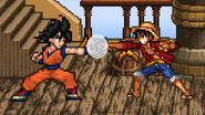 Goku 2nd