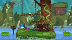 SSF2 Fairy Glade.png