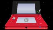 3DS Flame Red (early)