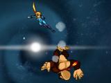 Meteor smash