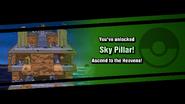 Notice - Sky Pillar