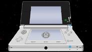 3DS Ice White