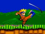 Naruto (Super Smash Flash)