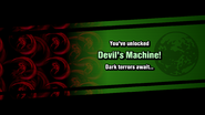 Notice - Devil's Machine