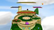 SSF2 Starship Mario 2