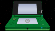 3DS Green