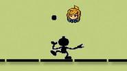 Ball - Zero Suit Samus